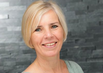Stephanie Berger-Koßmann