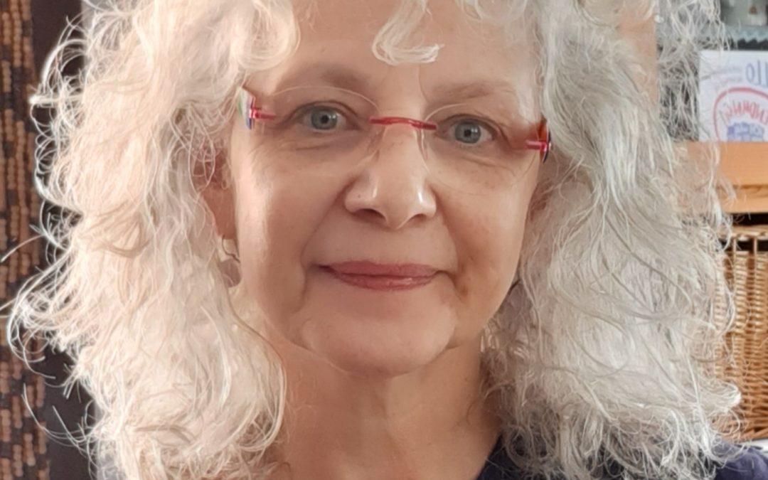 Ursula Heyden