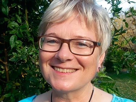 Maria Magdalena Bölling