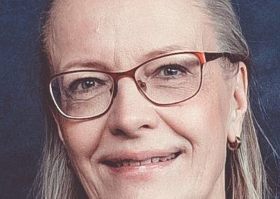 Roswita Trelenberg