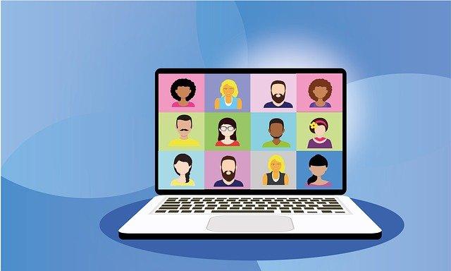 26.3.2021 Online-Gesundheitstraining: kreativ und interaktiv
