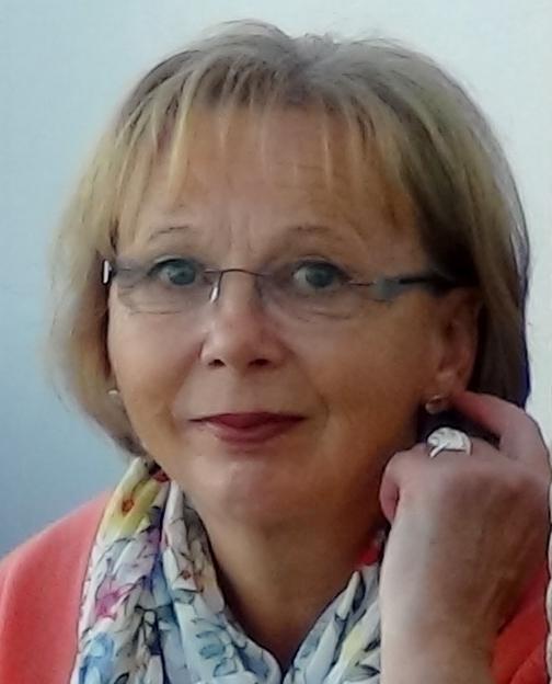 Erika Odenkirchen