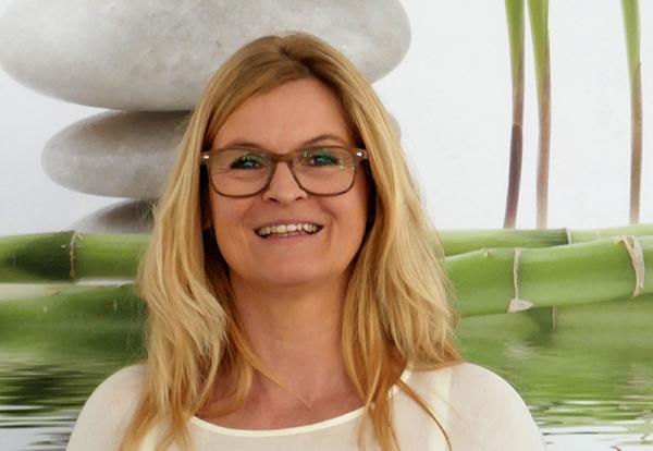 Andrea Theobald