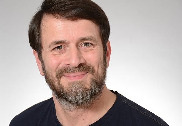 Joachim Räuber