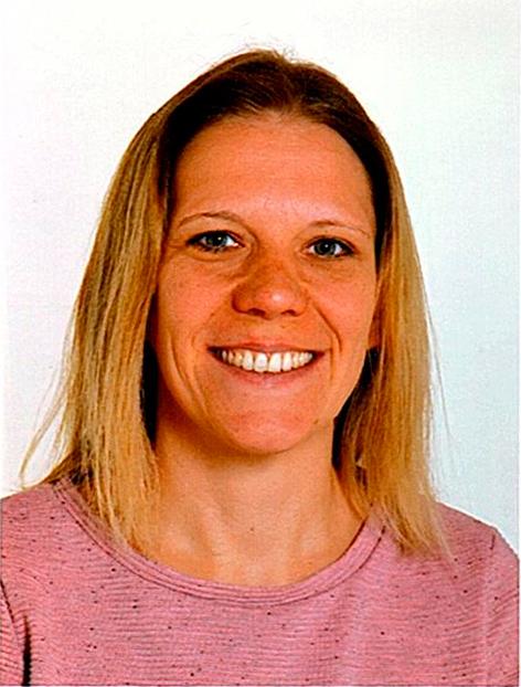 Sandra Biendara-Klindworth