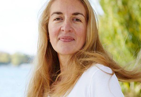 Silvia Schanze