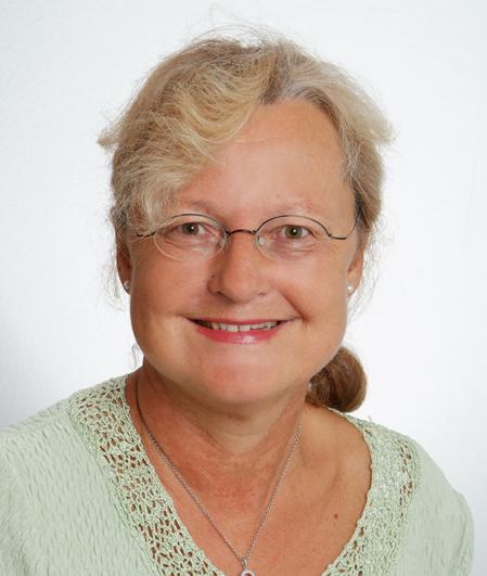 Sibylle Stocké