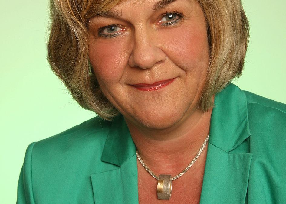 Ursula Müllers